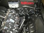 Installing Tilton Pedals - Gallery 2