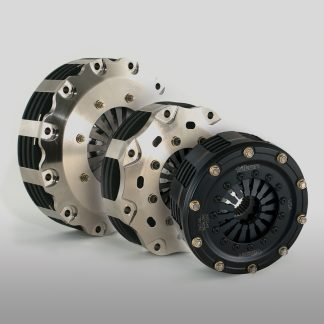 Carbon Racing Clutches