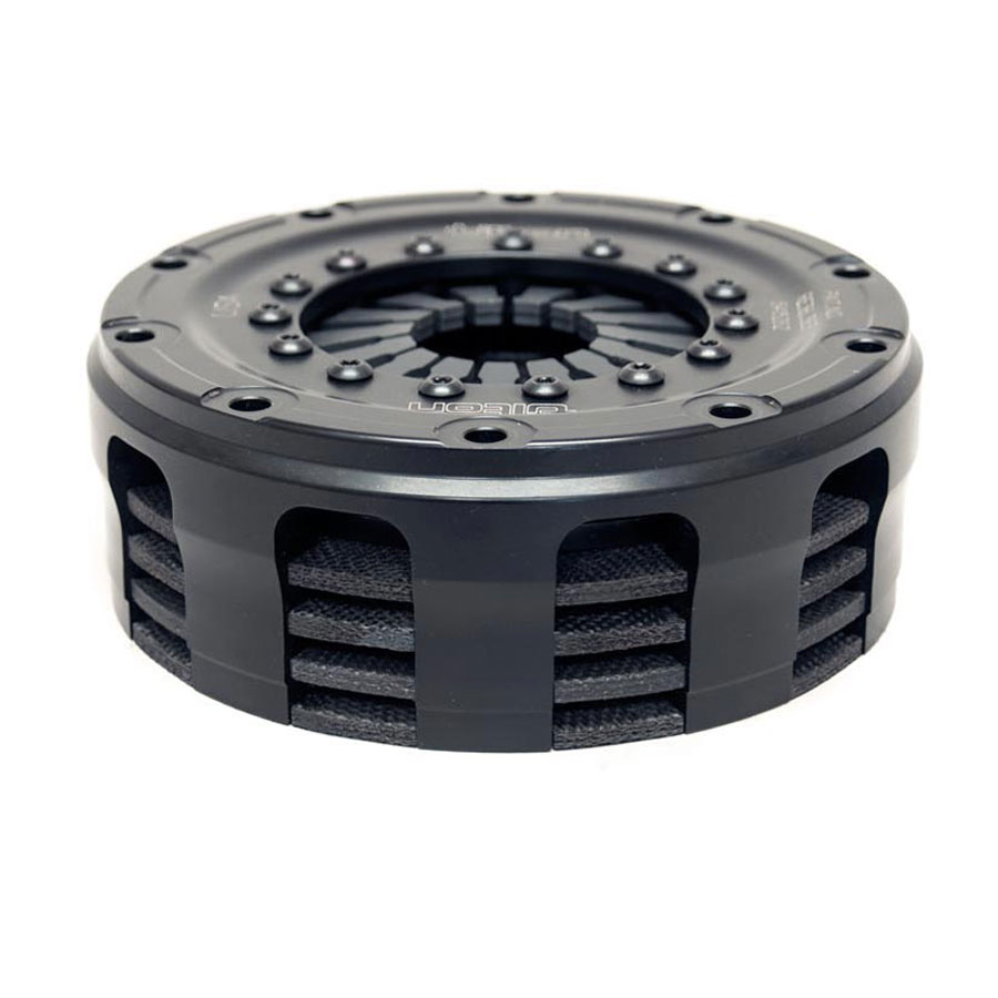 "4.5"" OT-V Carbon Racing Clutches - 3-Plate"