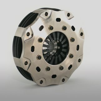 "5.5"" Carbon Racing Clutches"