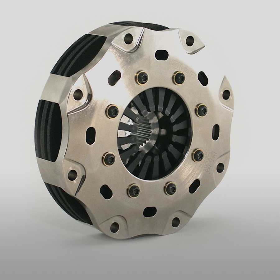 "5.5"" OT-III Carbon Racing Clutch"