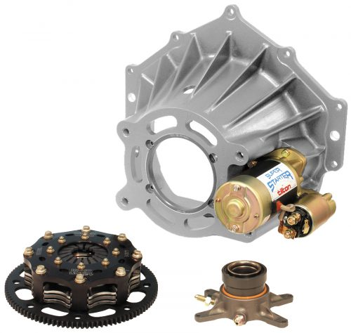 52-Series UTGC Driveline Packages