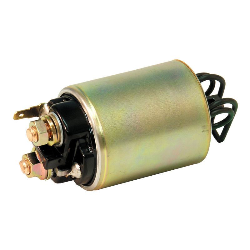 Replacement Starter Solenoids - 54-022