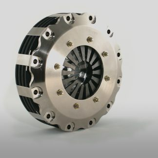 "7.25"" Carbon Racing Clutches"