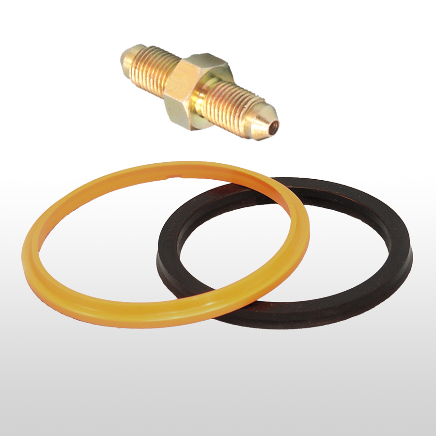 HRB Service Parts & Accessories