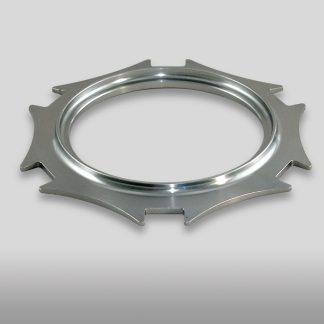 Cerametallic Clutch Pressure Plates