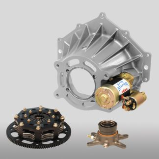 Driveline Packages