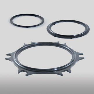 Carbon Clutch Pressure Plates