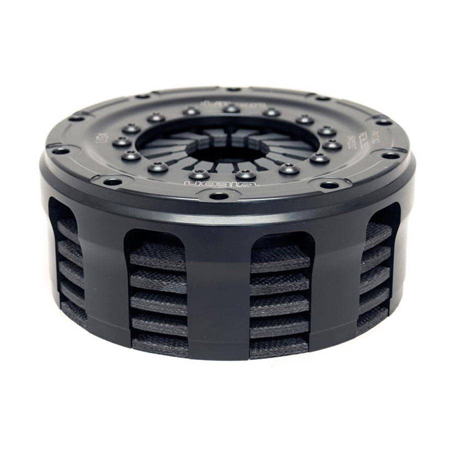"4.5"" OT-V Carbon Racing Clutches - 4-Plate"