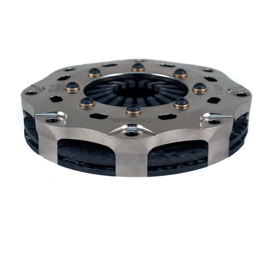 "5.5"" OT-III Carbon Racing Clutch - 1-Plate"