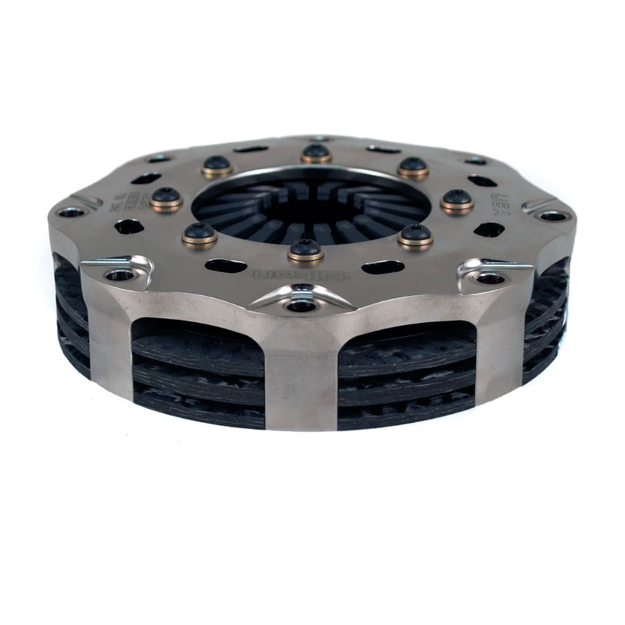 "5.5"" OT-III Carbon Racing Clutch - 2-Plate"