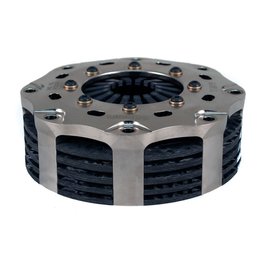 "5.5"" OT-III Carbon Racing Clutch - 4-Plate"