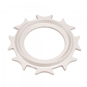 """5.5"""" Metallic Clutch Pressure Plates"""
