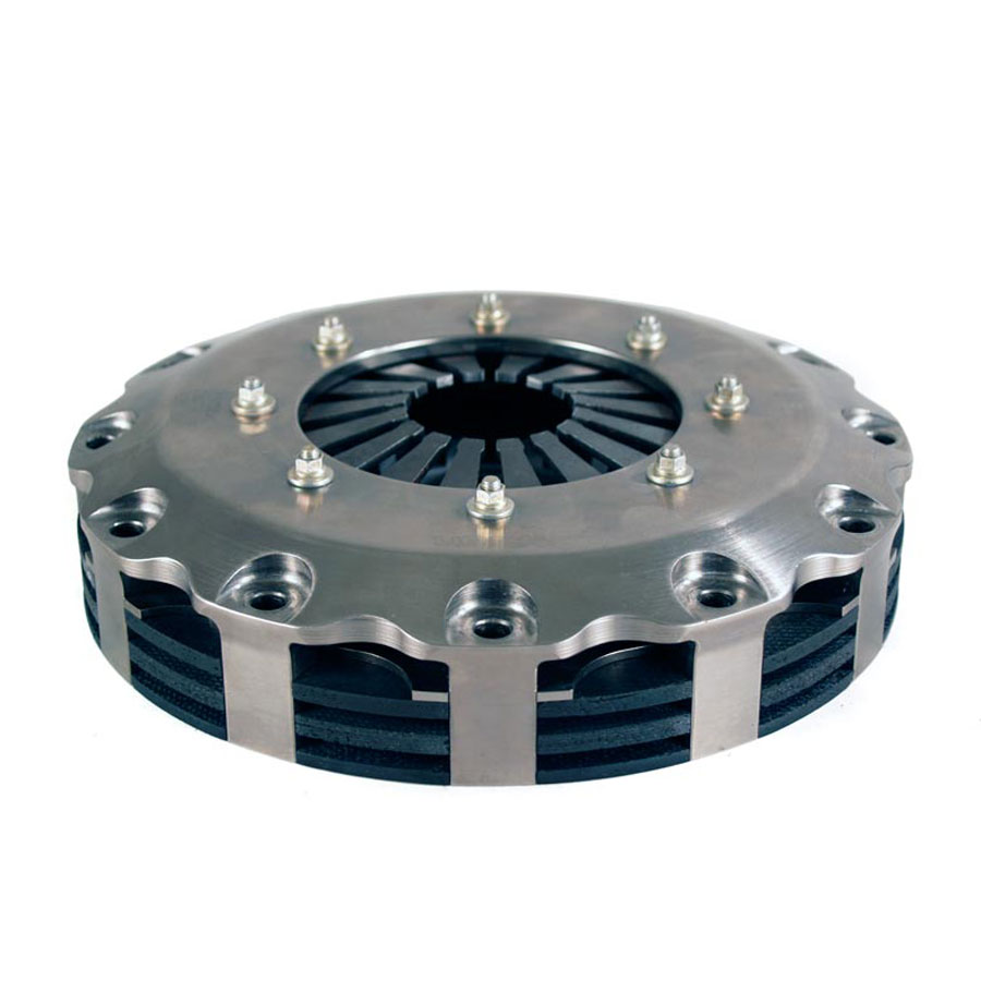 "7.25"" OT-II Carbon Racing Clutches - 2-Plate"