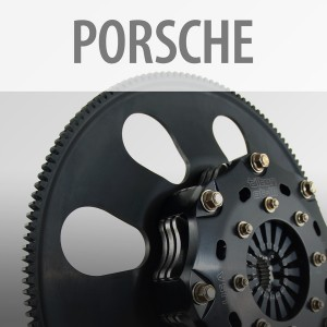 Porsche Clutch-Flywheel Assemblies