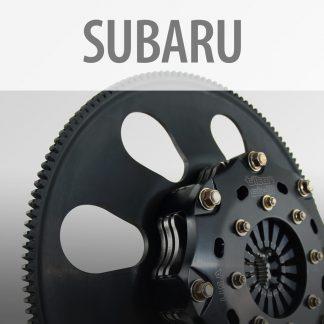 Subaru Clutch-Flywheel Assemblies