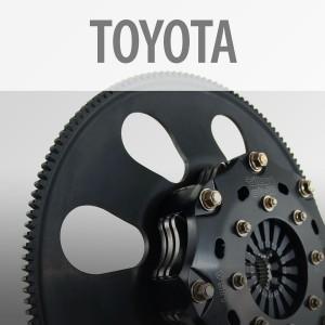 Toyota Supra Clutch-Flywheel Assemblies