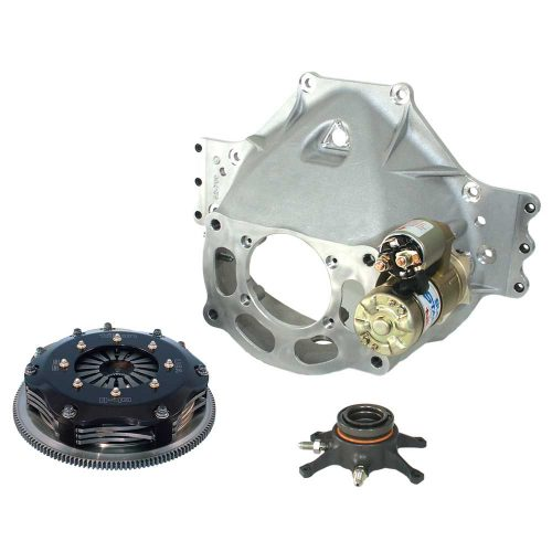 "52-Series 7.25"" Driveline Packages"