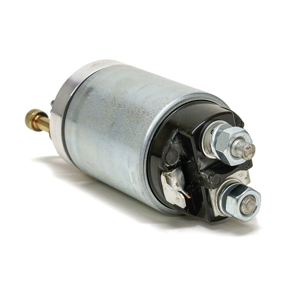 Replacement Starter Solenoids - 54-422HD (Contact End)
