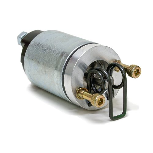 Replacement Starter Solenoids - 54-422HD (Mounting End)
