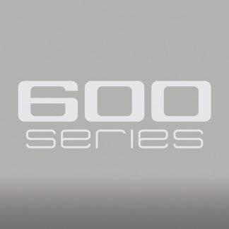 600-Series Racing Pedal Assemblies