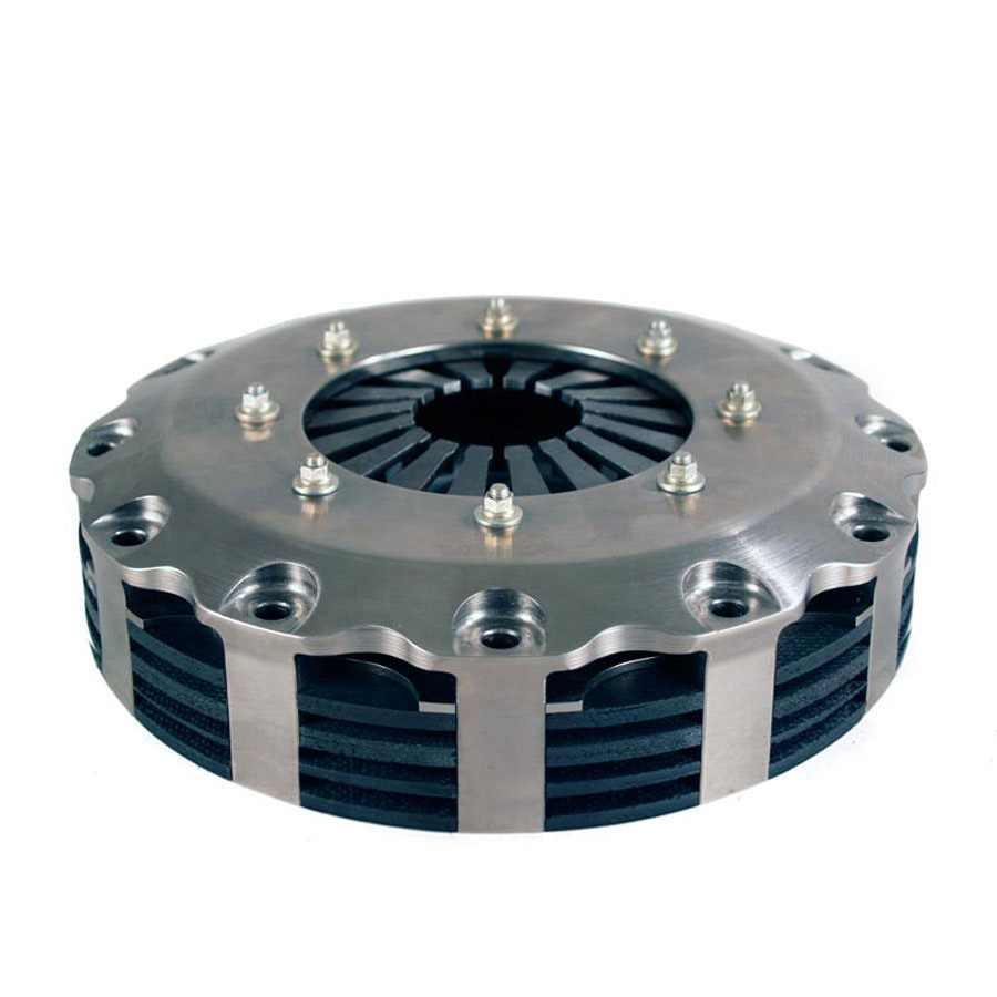 "7.25"" OT-II Carbon Racing Clutches - 3-Plate"