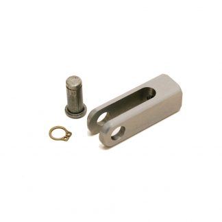 Throttle Cable Clevis Assembly