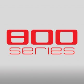 800-Series Racing Pedal Assemblies