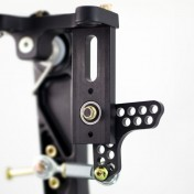 600-Series Throttle Pedal - Mechanical Linkage