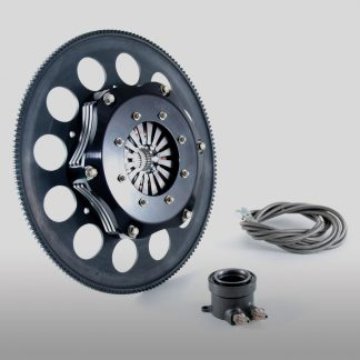 Clutch-Flywheel Assemblies