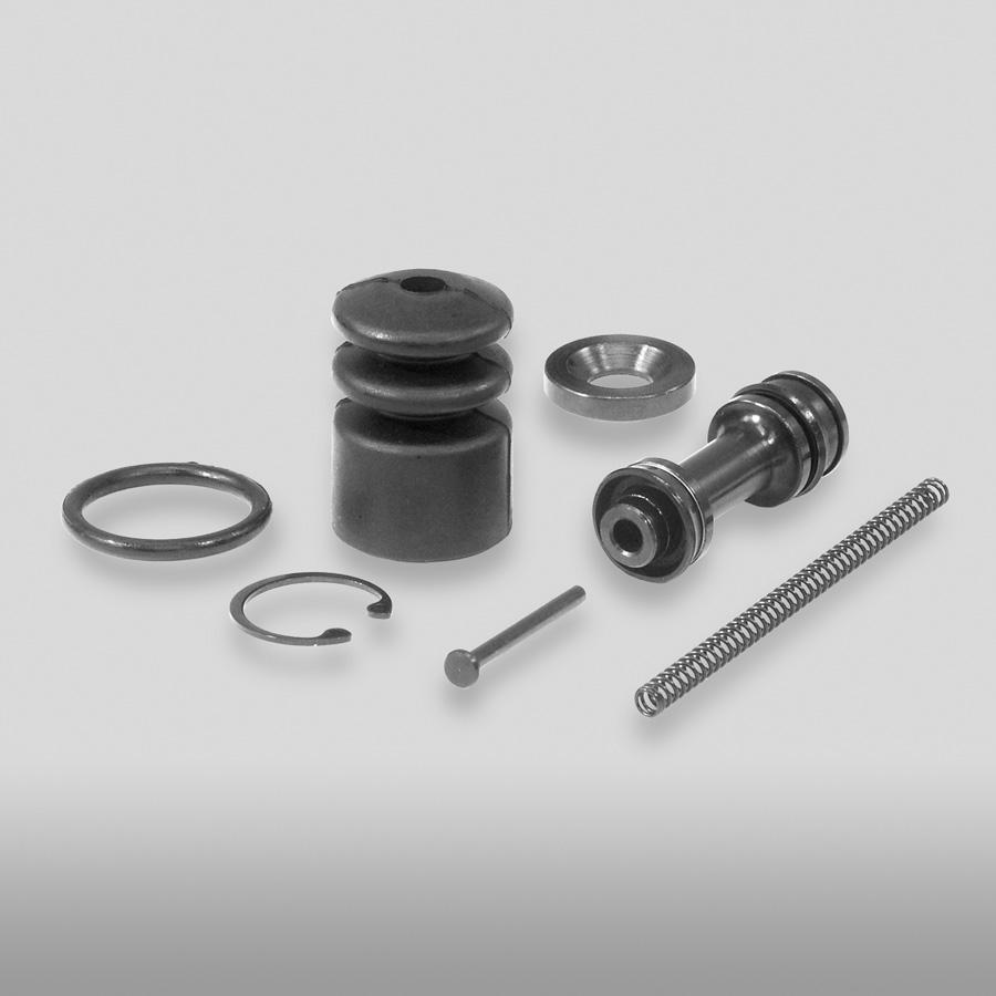 Service Parts & Accessories