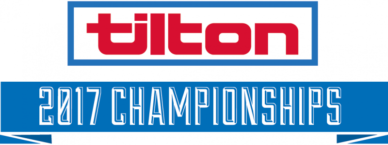 Tilton's 2017 Championships