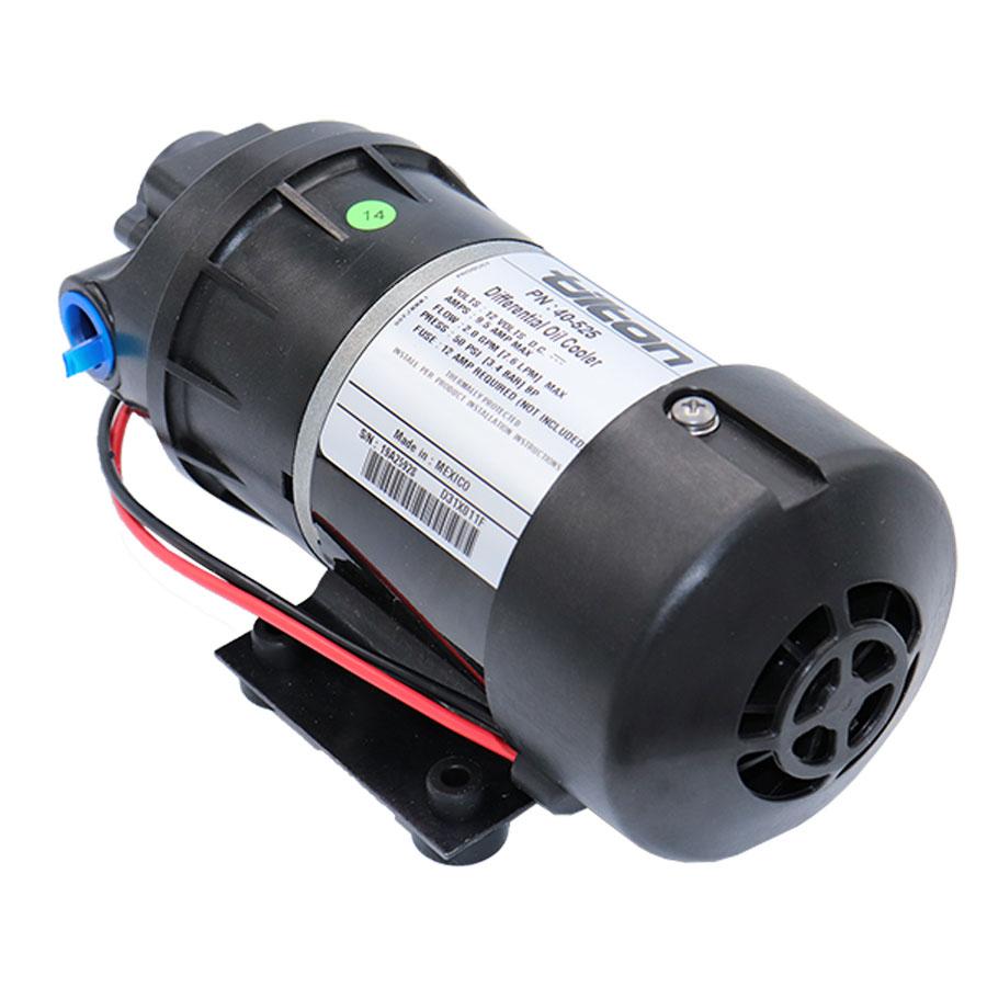 Cooler Pumps