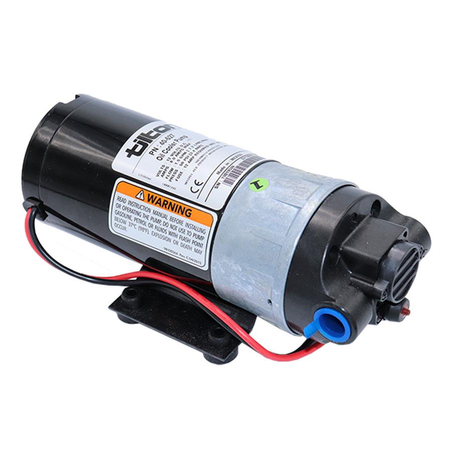 Tilton 40-524 Oil Cooler Pump Transmission Differential