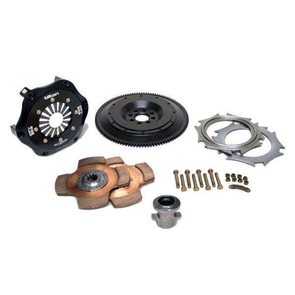 BMW Clutch-Flywheel Assemblies