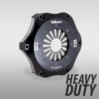 "7.25"" OT-II Heavy Duty Metallic Racing Clutches"