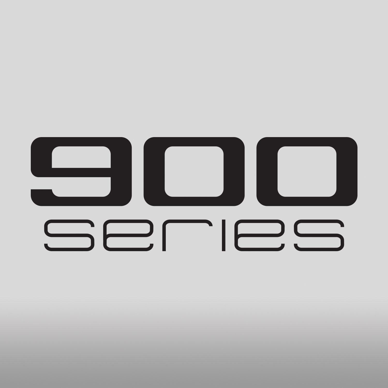900-Series Racing Pedal Assemblies