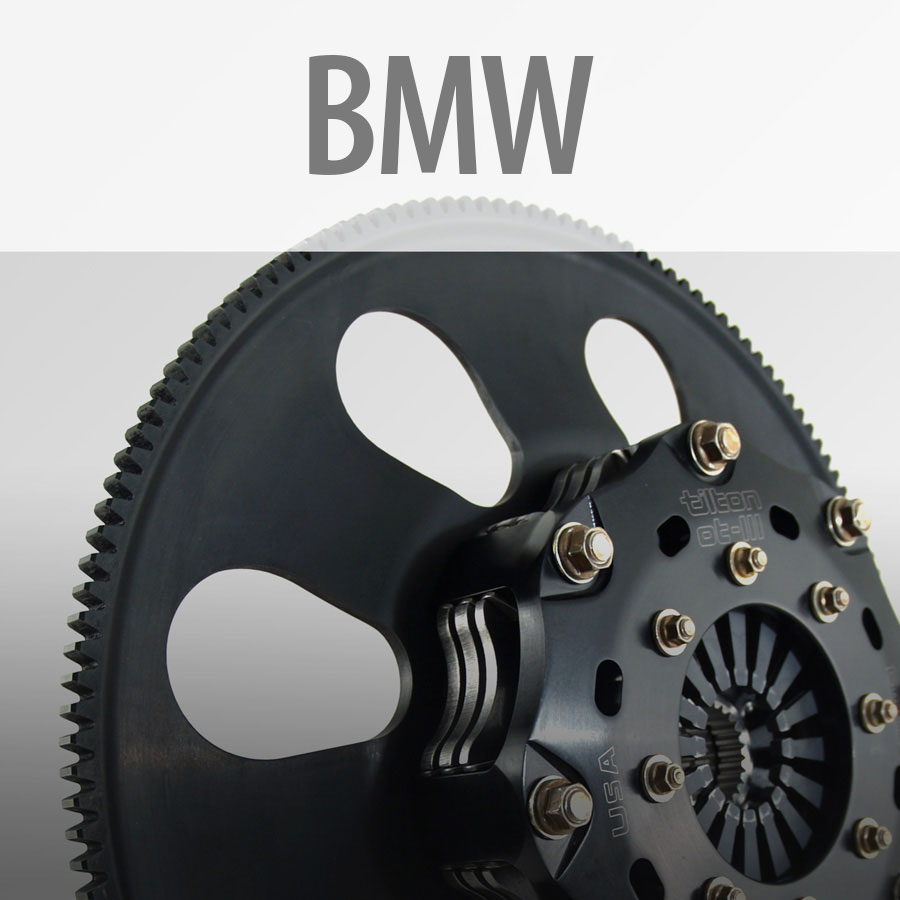 Bmw Clutch Flywheel Assemblies Tilton Engineering