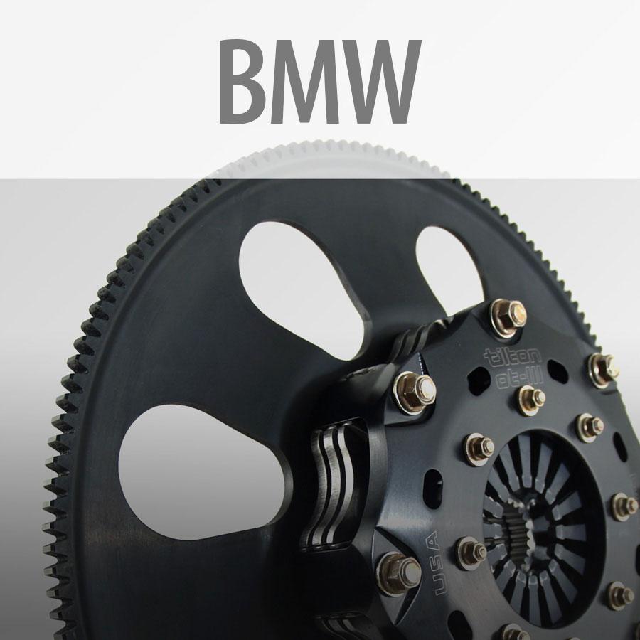 BMW Clutch-Flywheel Assemblies