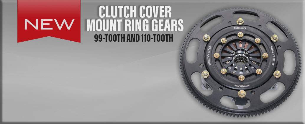 Clutch-Cover-Mount-Ring-Gears-Slider