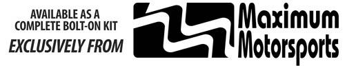 Ford Clutch-Flywheel Assembly - Maximum Motorsports