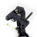 600-Series Throttle Pedal - Mounting Holes